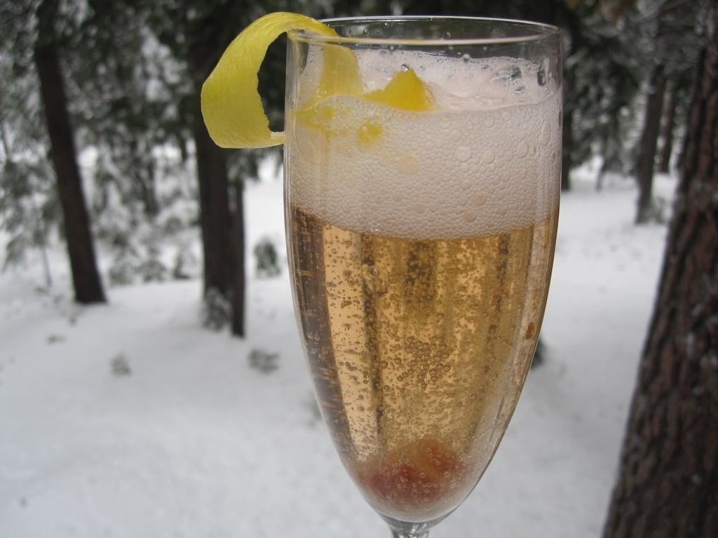 Classic Champagne Cocktail Recipe 2010-12-30 14:11:03