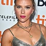 Scorpio: Scarlett Johansson, Nov. 22