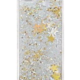 Sequin Star iPhone Case