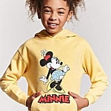 Forever 21 Minnie Mouse Hoodie