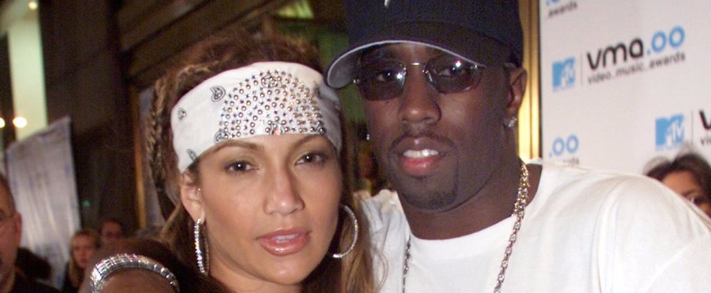 "Why Jennifer Lopez's Relationship With Diddy Took Her ""Whole Life in a Tailspin"""