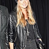 Cressida Bonas at the 2&8 Club at Morton's Launch