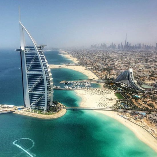 UAE Named One of Most Affordable Destinations For Americans