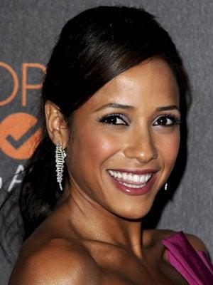Dania Ramirez at the 2010 People's Choice Awards