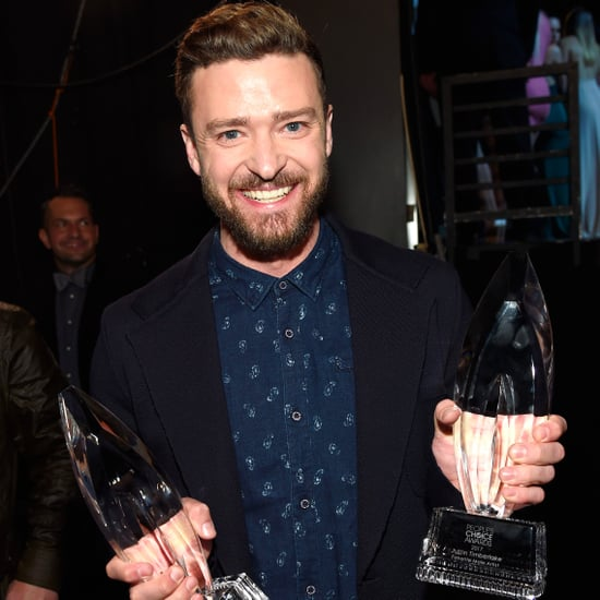 Hot Guys at the 2017 People's Choice