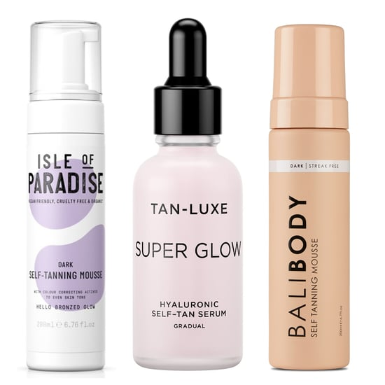 Best Fake Tan 2021: 19 Foolproof Self Tan Formulas