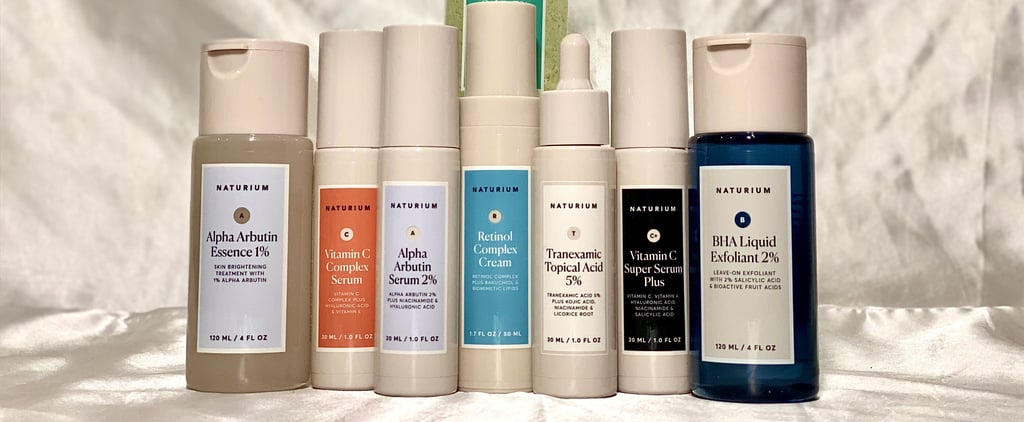 Naturium Skin-Care Products Review