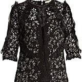 Rebecca Taylor Moonflower Embroidered Blouse