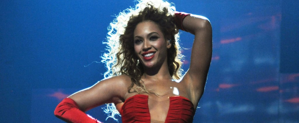 As Queen Bey Turns 35, Let's Take a Look at Her Sexiest Moments