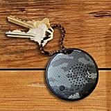 Bluetooth Speaker Keychain