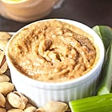 Spicy Sweet Potato and Pumpkin Dip