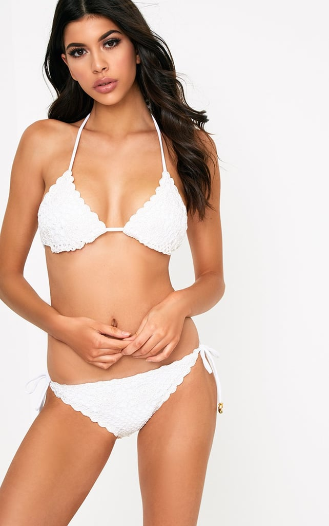 Pretty Little Thing Bikini Top & Bottom