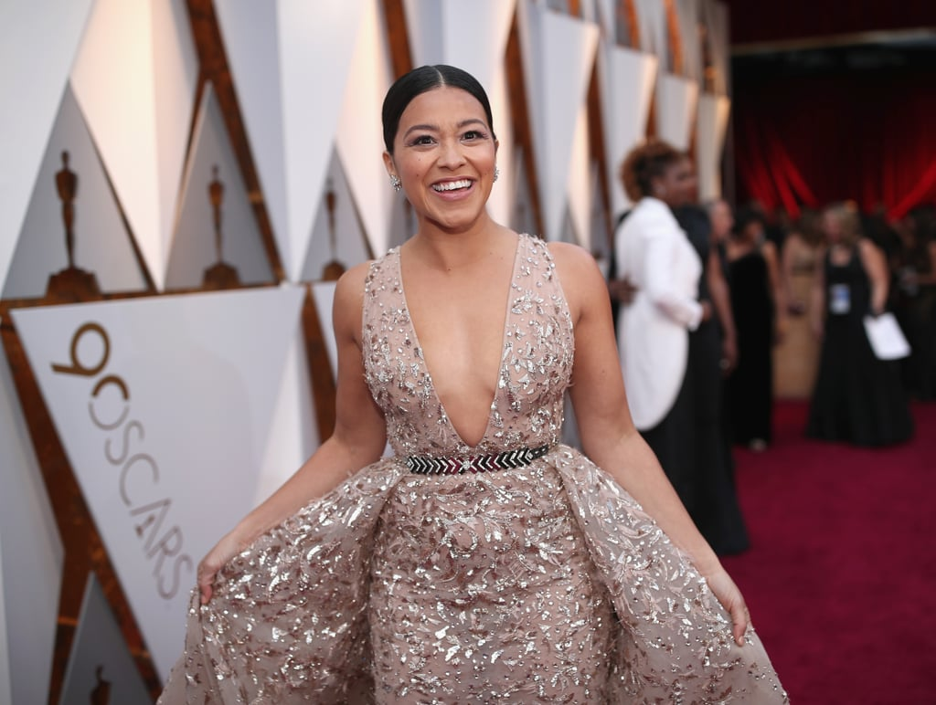 Pictured: Gina Rodriguez