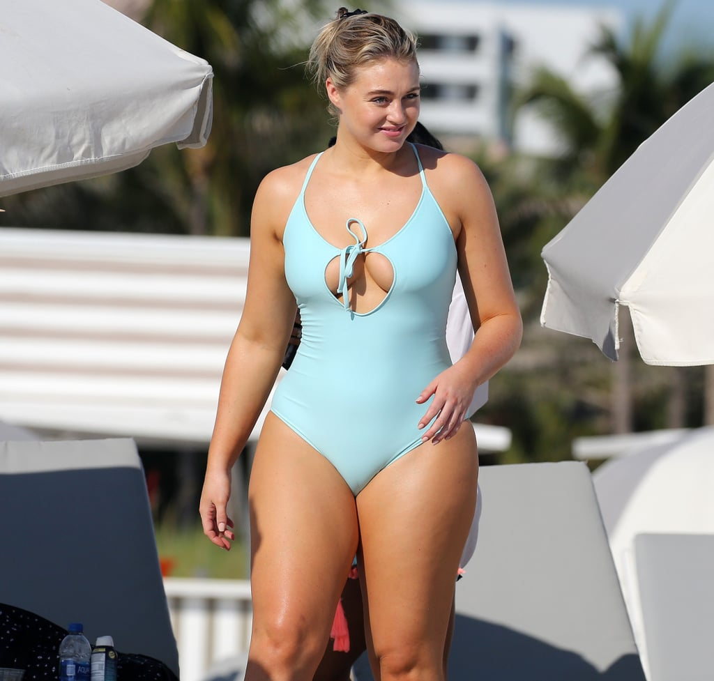 Images Iskra Lawrence nudes (19 photo), Sexy, Hot, Boobs, lingerie 2015