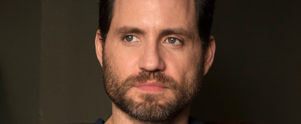 10 Places You May Have Seen Your Sexy New Crush, Edgar Ramirez