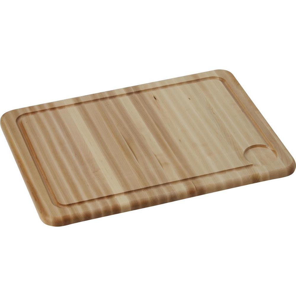 Elkay Solid Maple Cutting Board