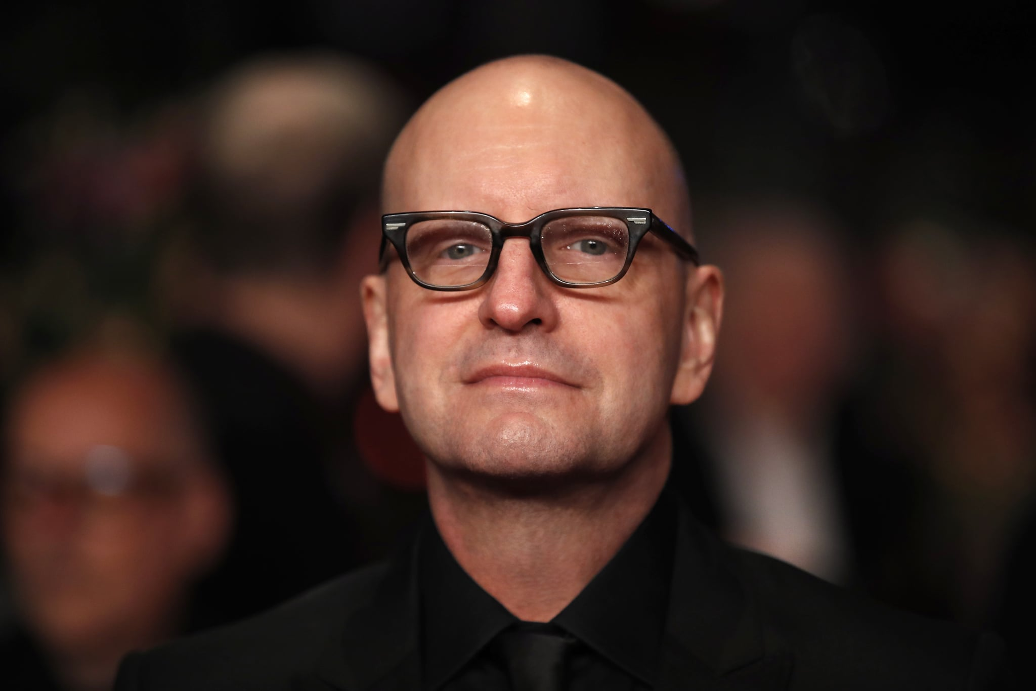BERLIN, GERMANY - FEBRUARY 21: Steven Soderbergh attends the 'Unsane' premiere during the 68th Berlinale International Film Festival Berlin at Berlinale Palast on February 21, 2018 in Berlin, Germany. (Photo by Franziska Krug/Getty Images)