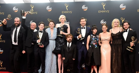 Game of Thrones Breaks Emmys Record