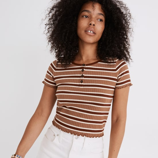 Best Madewell Clothes Under $50