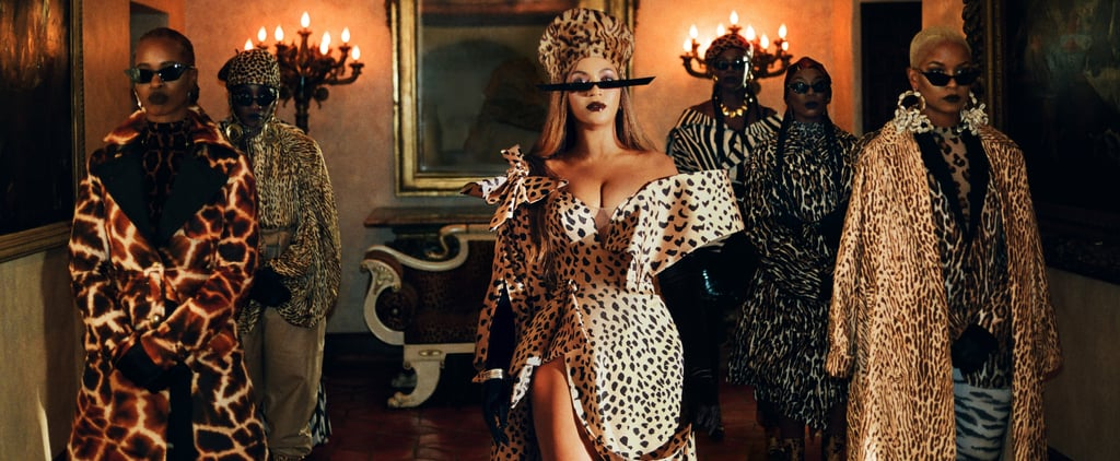 Beyoncé's Black Is King: Every Artist Featured on the Album
