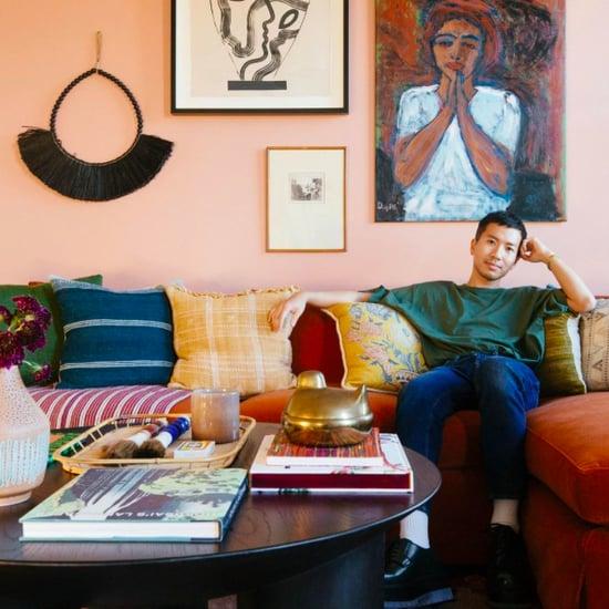 Interview With Interior Designer Dabito