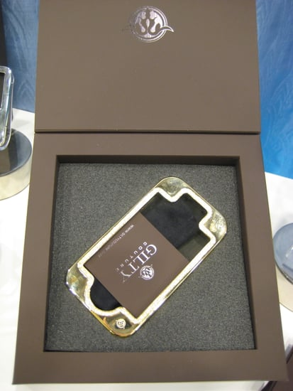 Gilty Couture iPhone Case: Love It or Leave It?