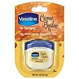 Crème Brulée Vaseline Lip Therapy