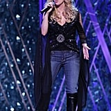 Carrie Underwood Vintage Pictures