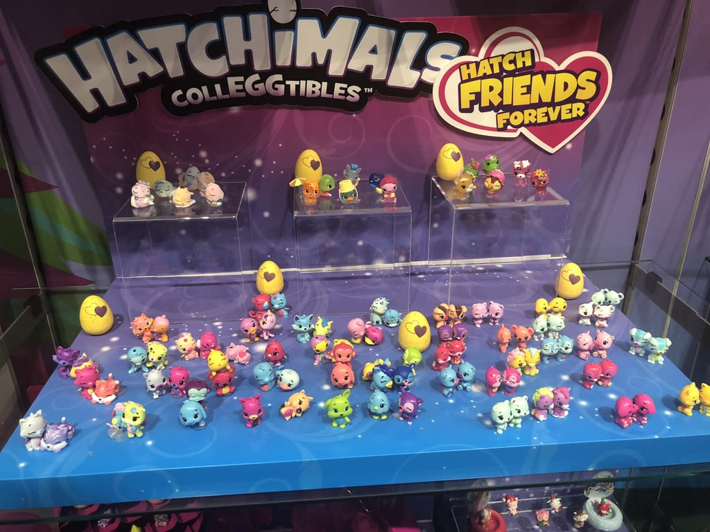 Hatchimals CollEGGtibles Season 3: Hatch Friends Forever