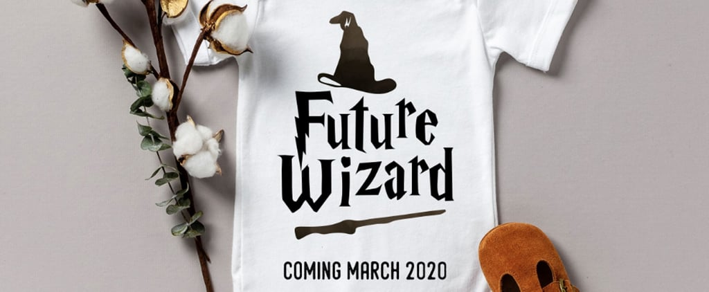 The Best Harry Potter Clothes For Babies | 2020