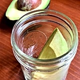 How to Add Avocado to Oatmeal to Help You Lose Weight