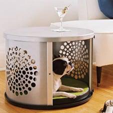 Win a BowHaus Modern Dog Den!
