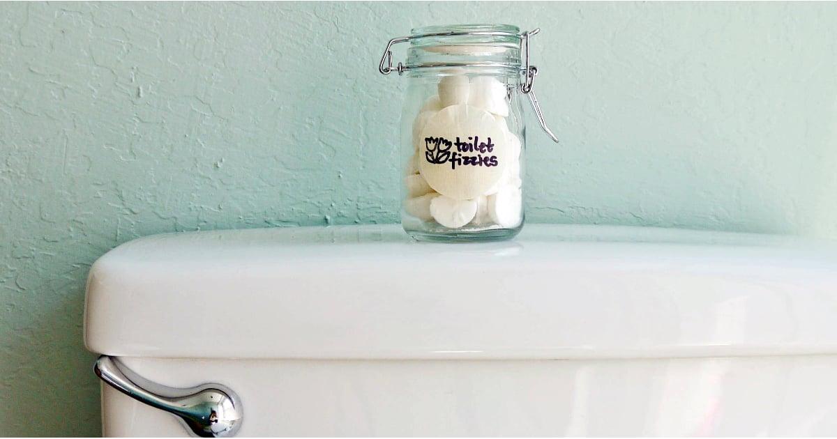 Homemade Toilet Bomb Fizzies Popsugar Smart Living