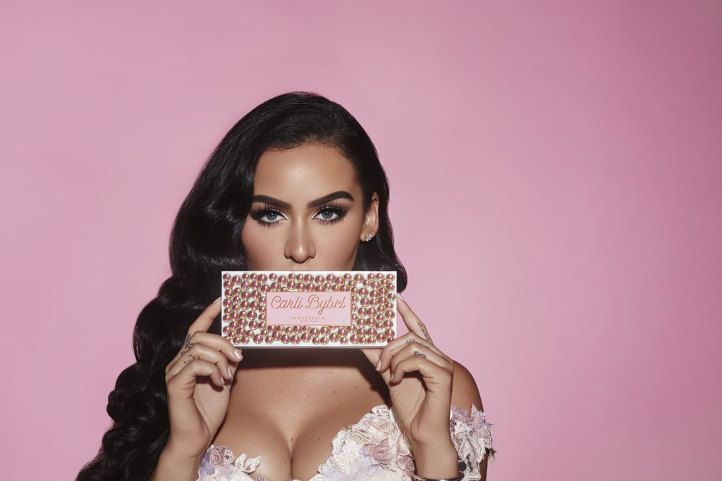 Carli Bybel's Anastasia Beverly Hills Palette is One You'll Use Everyday