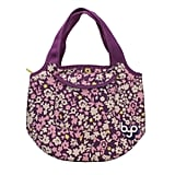 Floral Lunch Tote ($18)