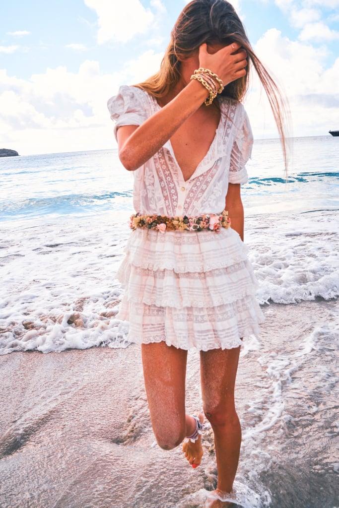 The Best Spring Dresses from LoveShackFancy