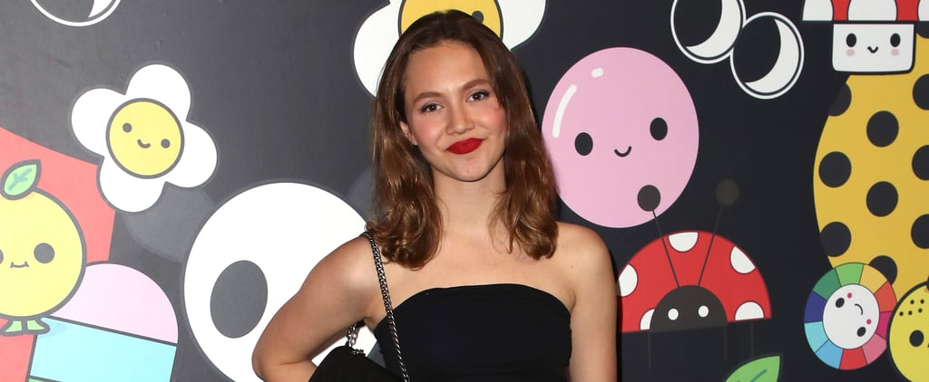 Iris Apatow's Best Outfits on Instagram