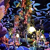 The underground Mermaid Lagoon is crazy-cool.