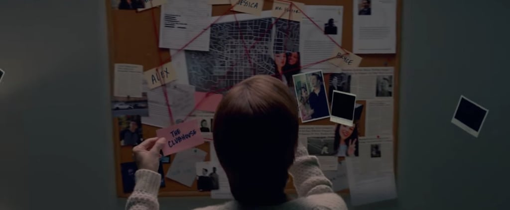 13 Reasons Why Season 2 Trailer Breakdown
