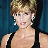 Diana Wore the Pearl and Diamond Earrings on a Number of Occasions