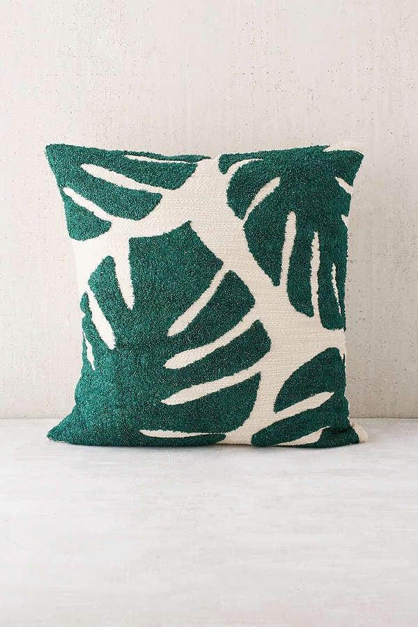 Home Outfitters Decorative Pillows : Summer Home Decor 2017 POPSUGAR Home