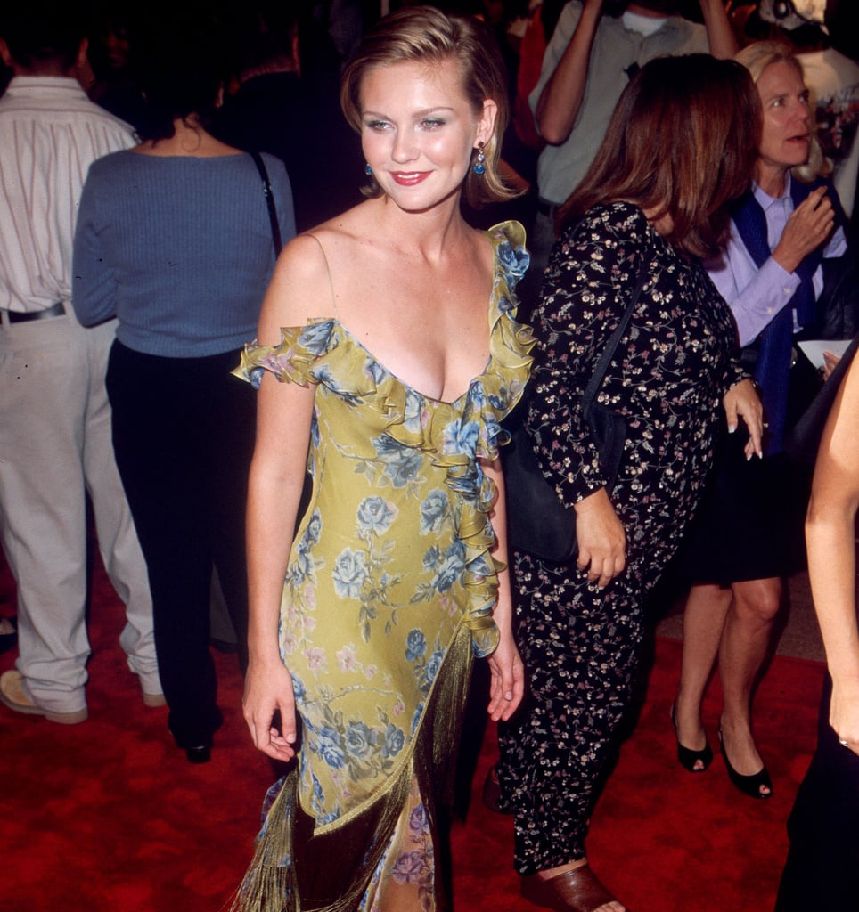 Bring It On Red Carpet Premiere Looks in 2000