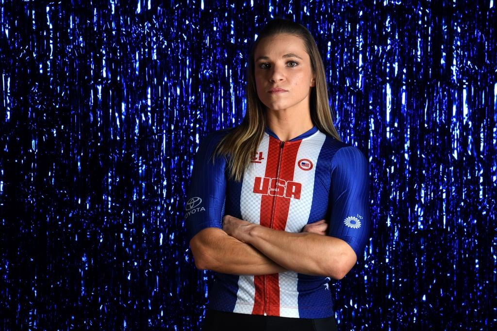 Oksana Masters, Para-Cycling