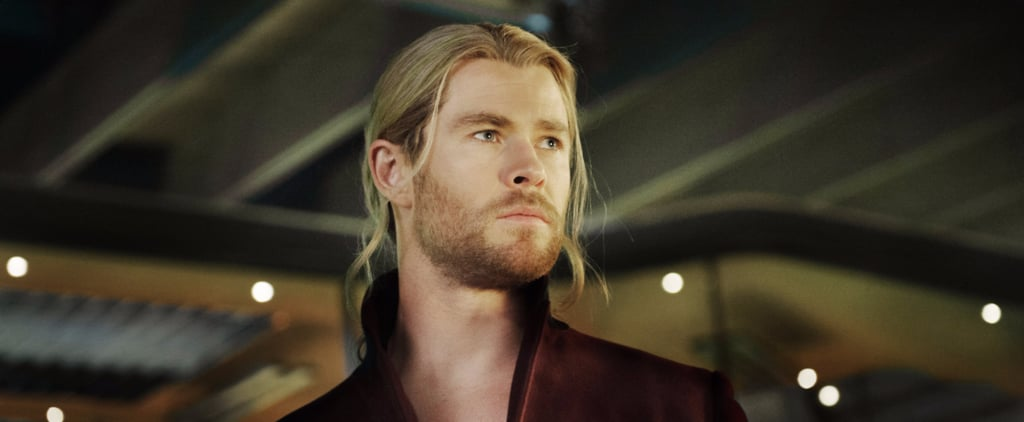 22 Sexy Thor Moments Might Make Chris Hemsworth the Hottest Avenger