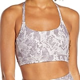 Zella Know Your Angle Longline Sports Bra