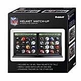 NFL Riddell Helmet Matchup Set