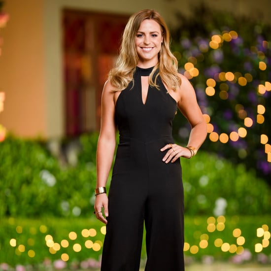 Elise Stacy Runner-Up Interview The Bachelor 2017