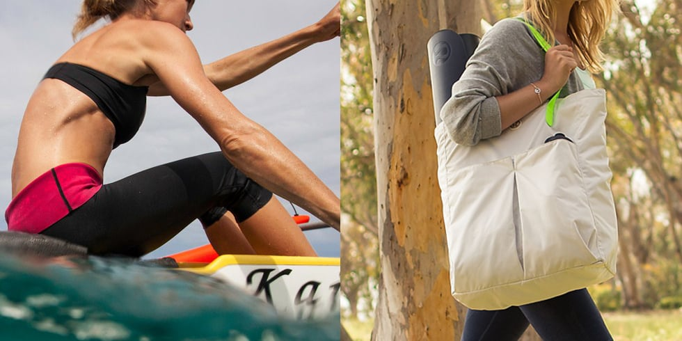 Beach Bound: Our June Fitness Must Haves