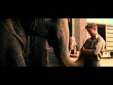 Extended Water For Elephants HD Trailer 2010-12-29 20:07:05