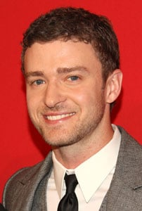 Justin Timberlake to Present at the 2009 Primetime Emmy Awards